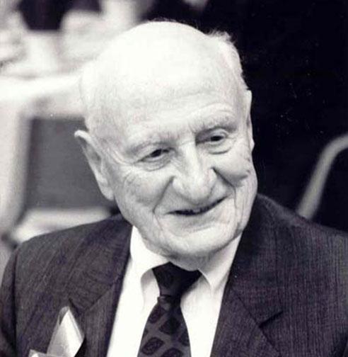 Herbert B. Jones